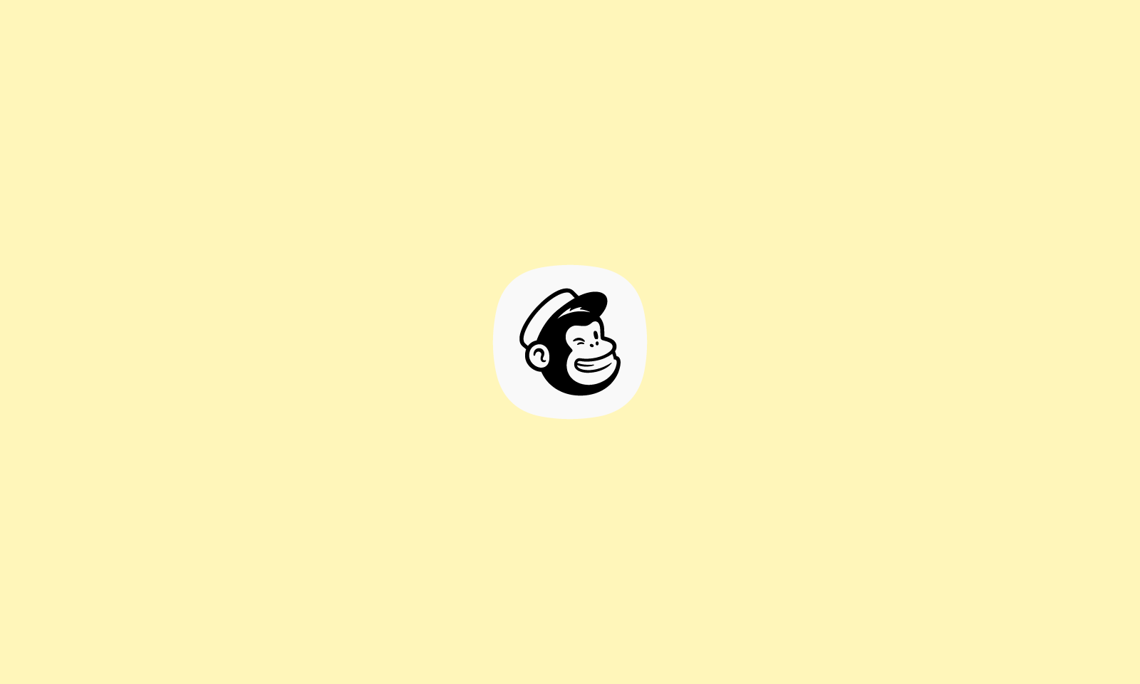 MailChimp Guide 1