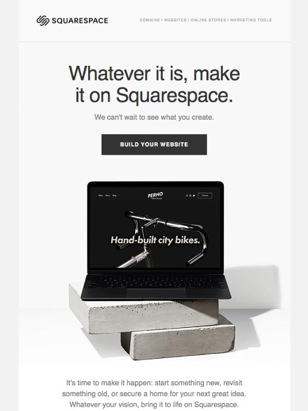Email design 12