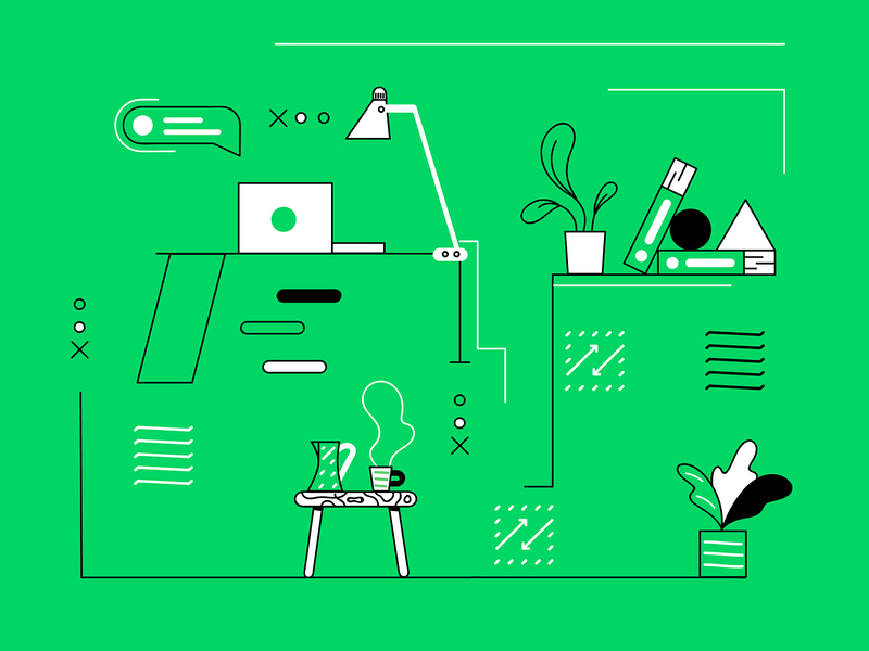 9 Best Email Design Inspiration From Grammarly 1
