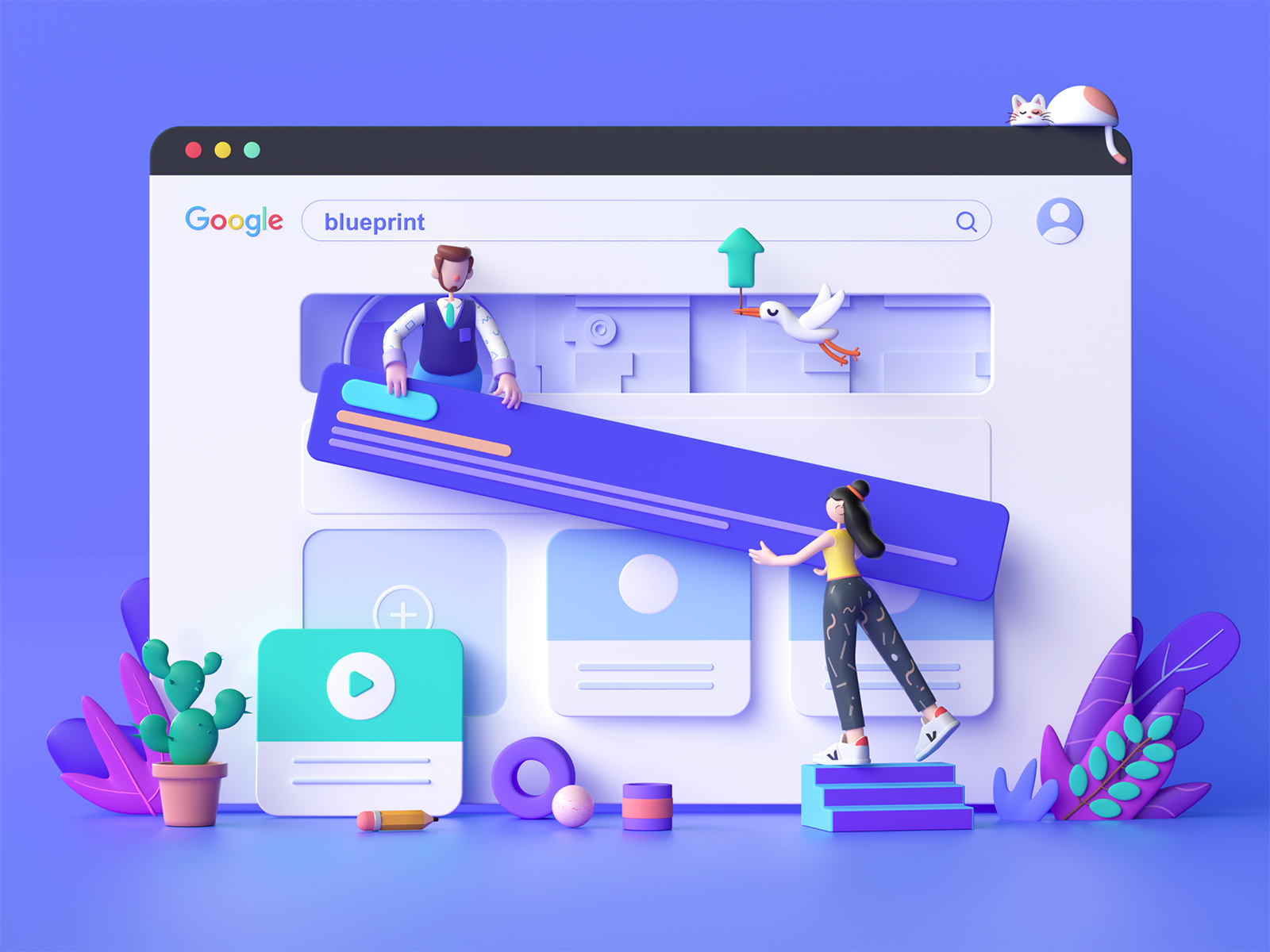 15 Best Email Design Inspiration From Google 1